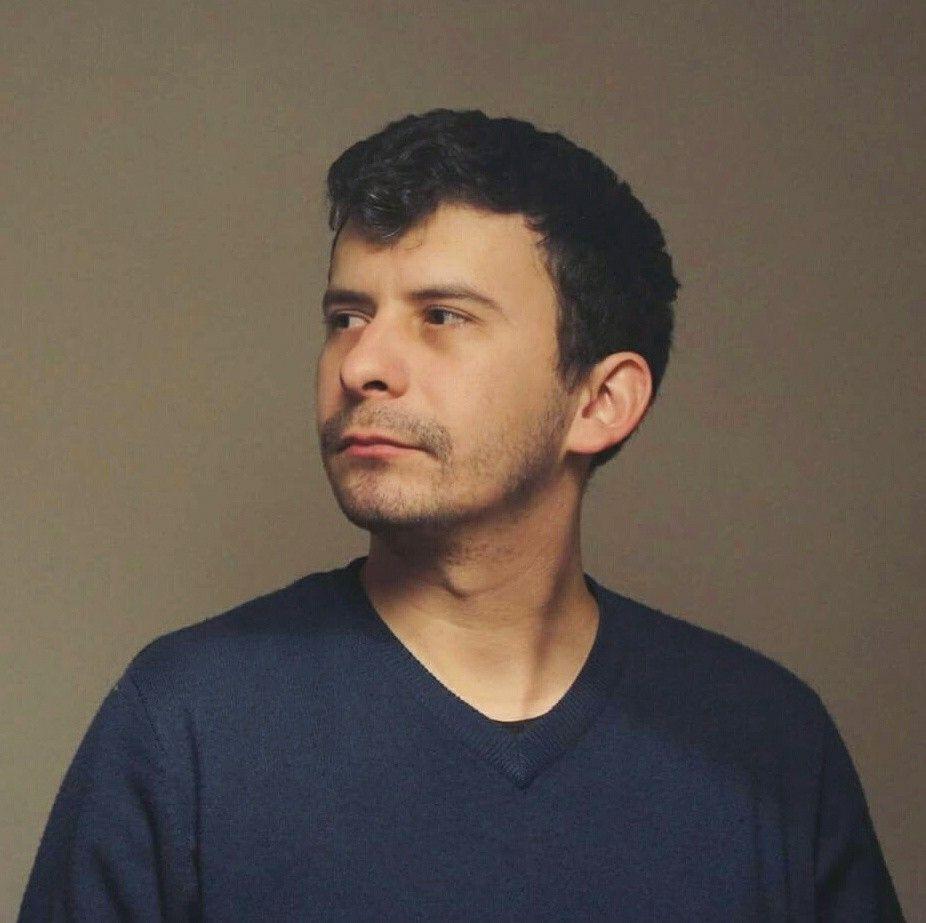 Daniel Voicu