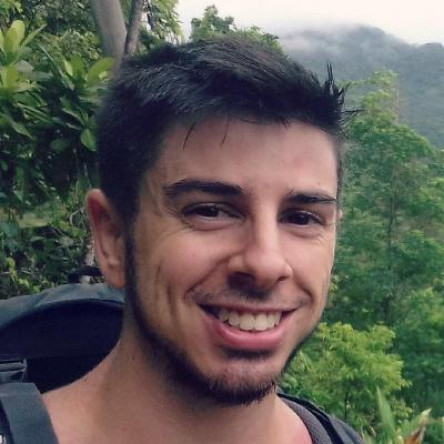 Gustavo Azevedo
