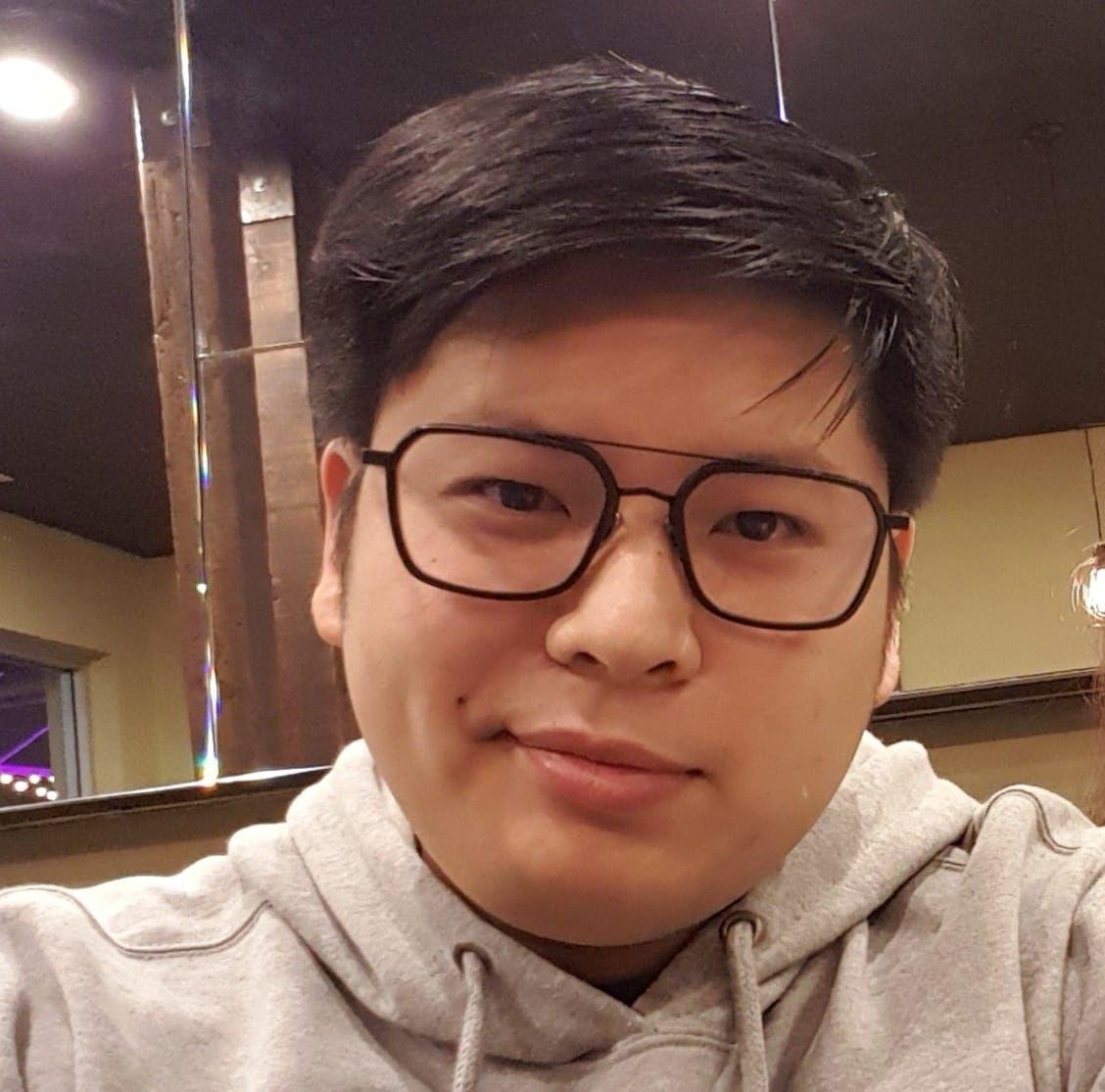 Clark Jason Ngo