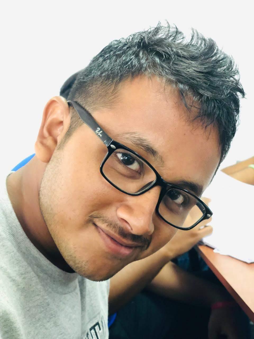 Parathan Thiyagalingam