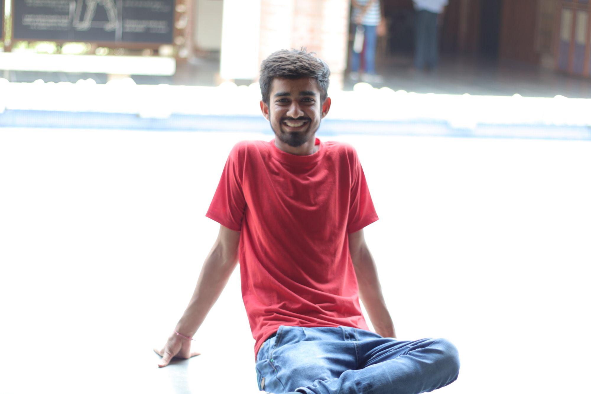 Dhruv Barochiya