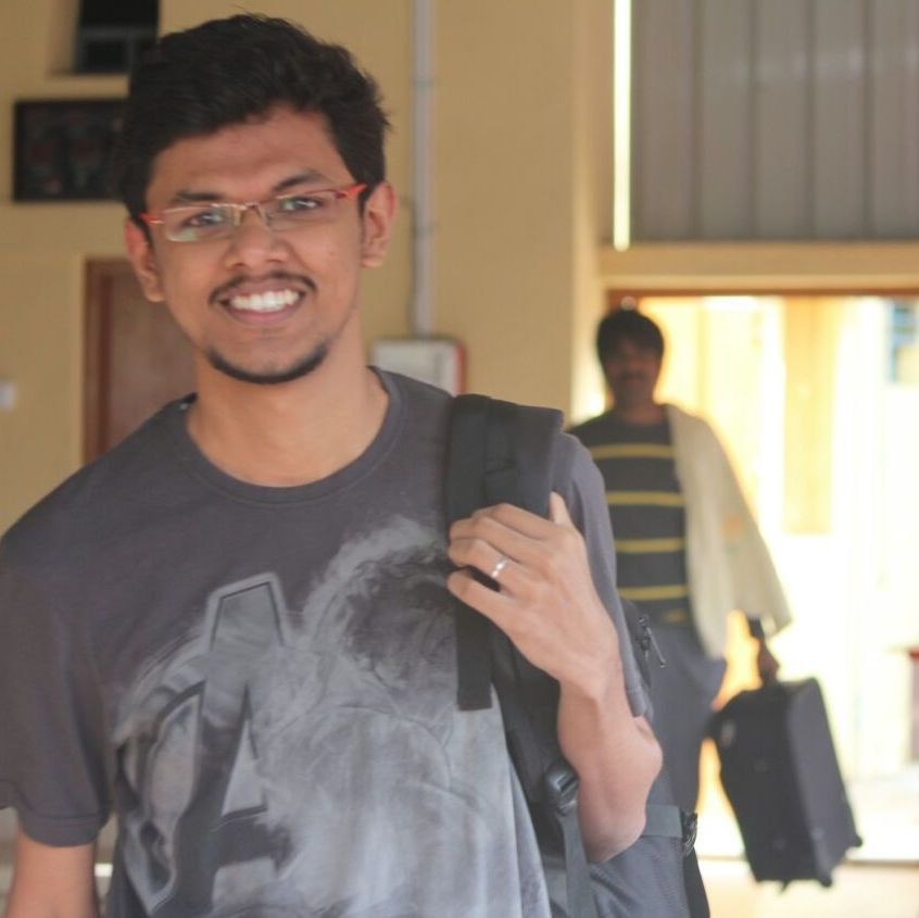 Srebalaji Thirumalai