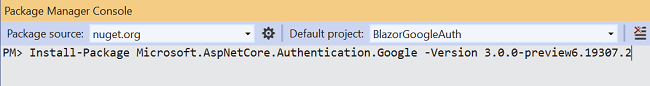 How to Implement Google Authentication and Authorization in