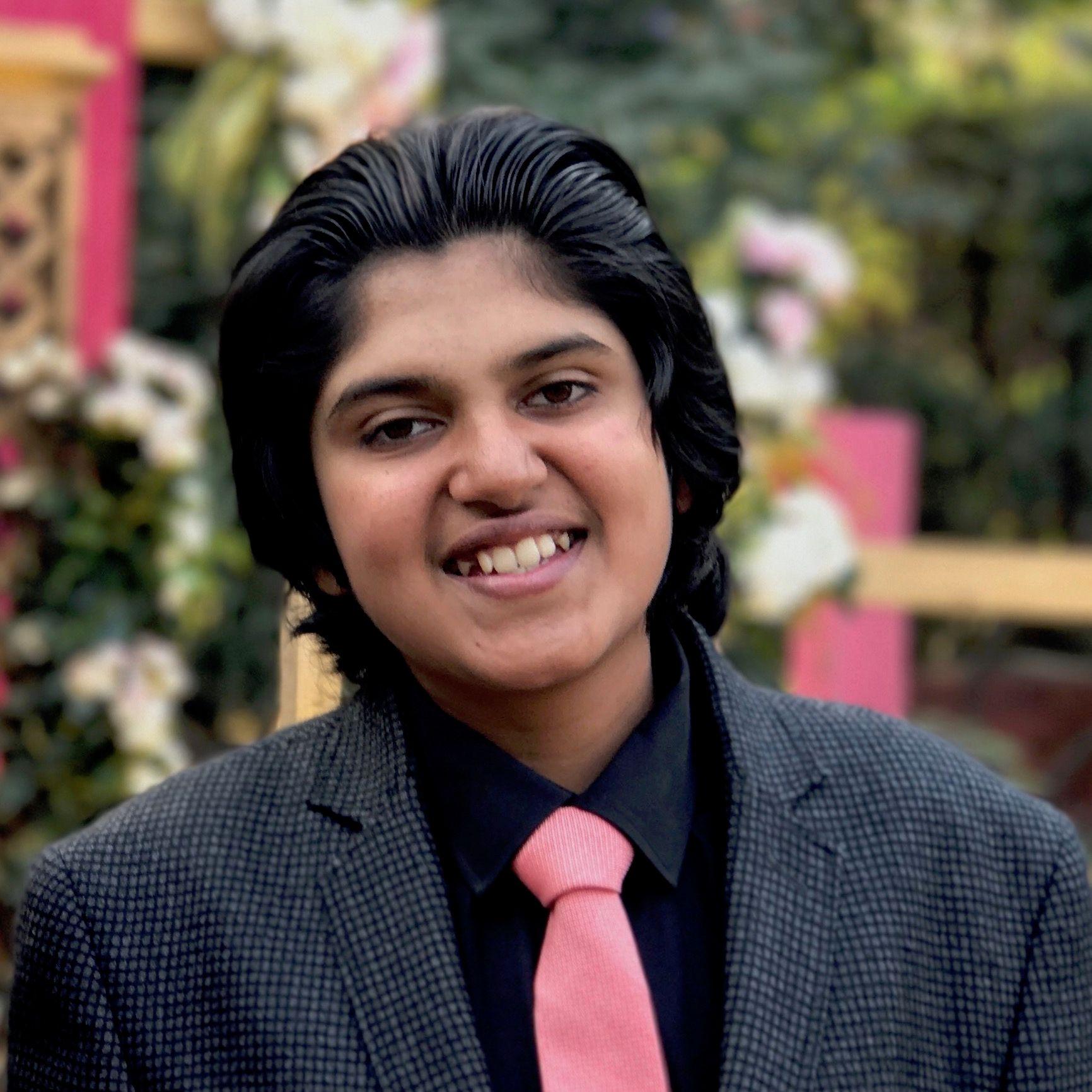 Vardhan Agrawal