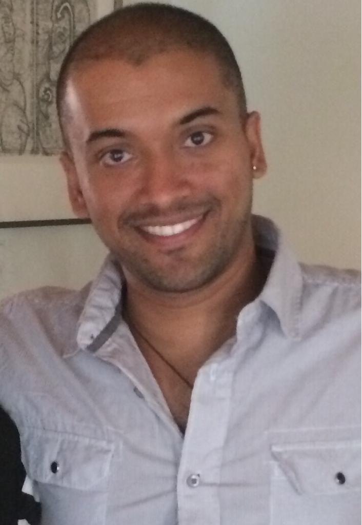 Zubin Pratap