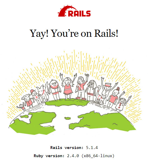The Ultimate Intermediate Ruby on Rails Tutorial: Let's