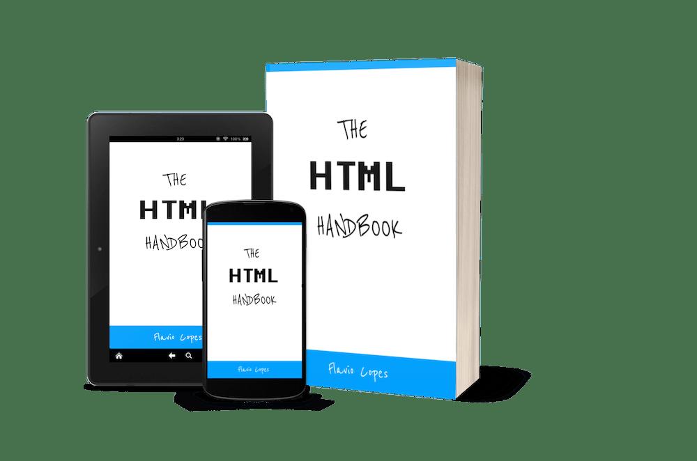 The Html Handbook