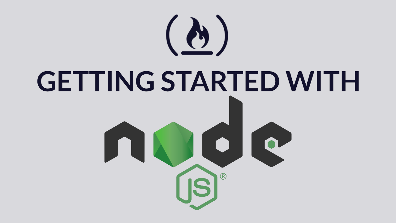 Learn Node.js and start executing JavaScript outside of the browser