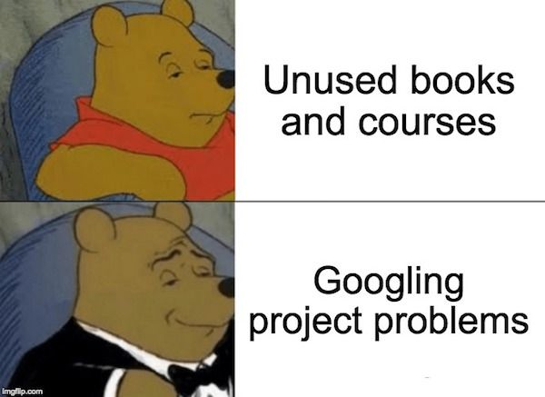 googling-project-problems-ftw