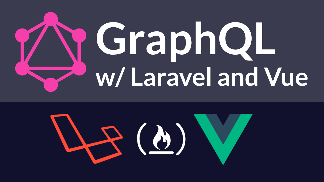 Learn how to use GraphQL with Laravel and Vue js by building a book