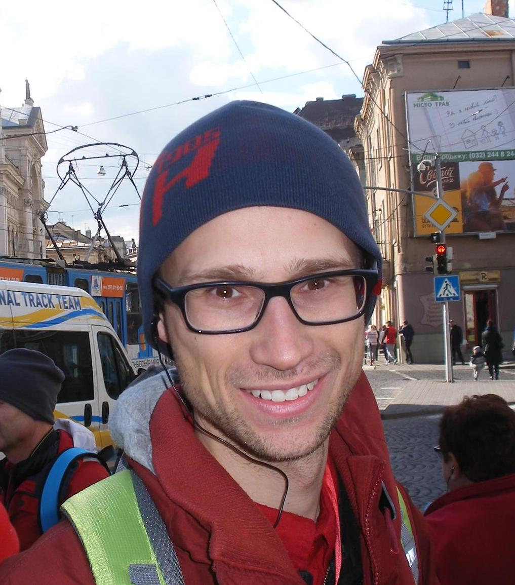 David Nowak