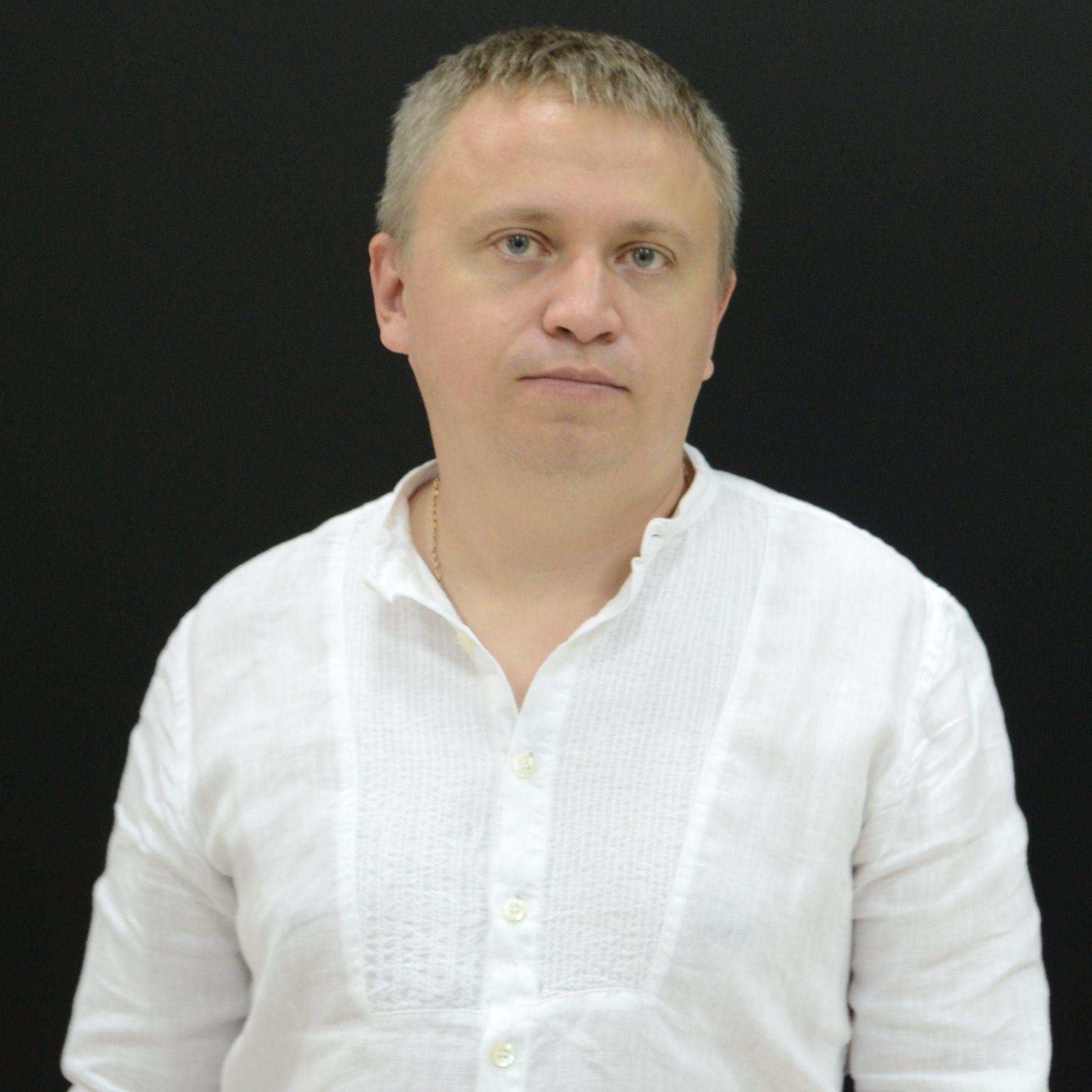 Vitalii Akimov