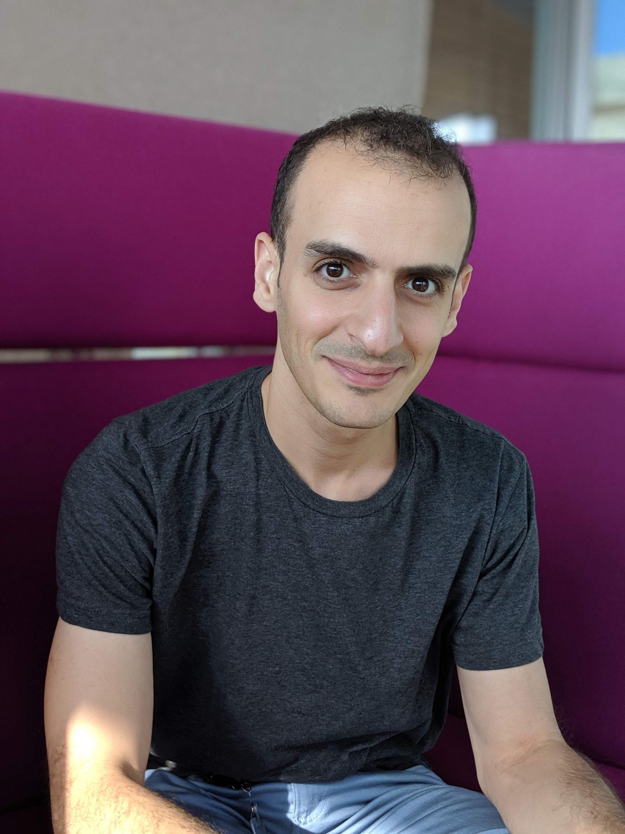 Ehud Tamir