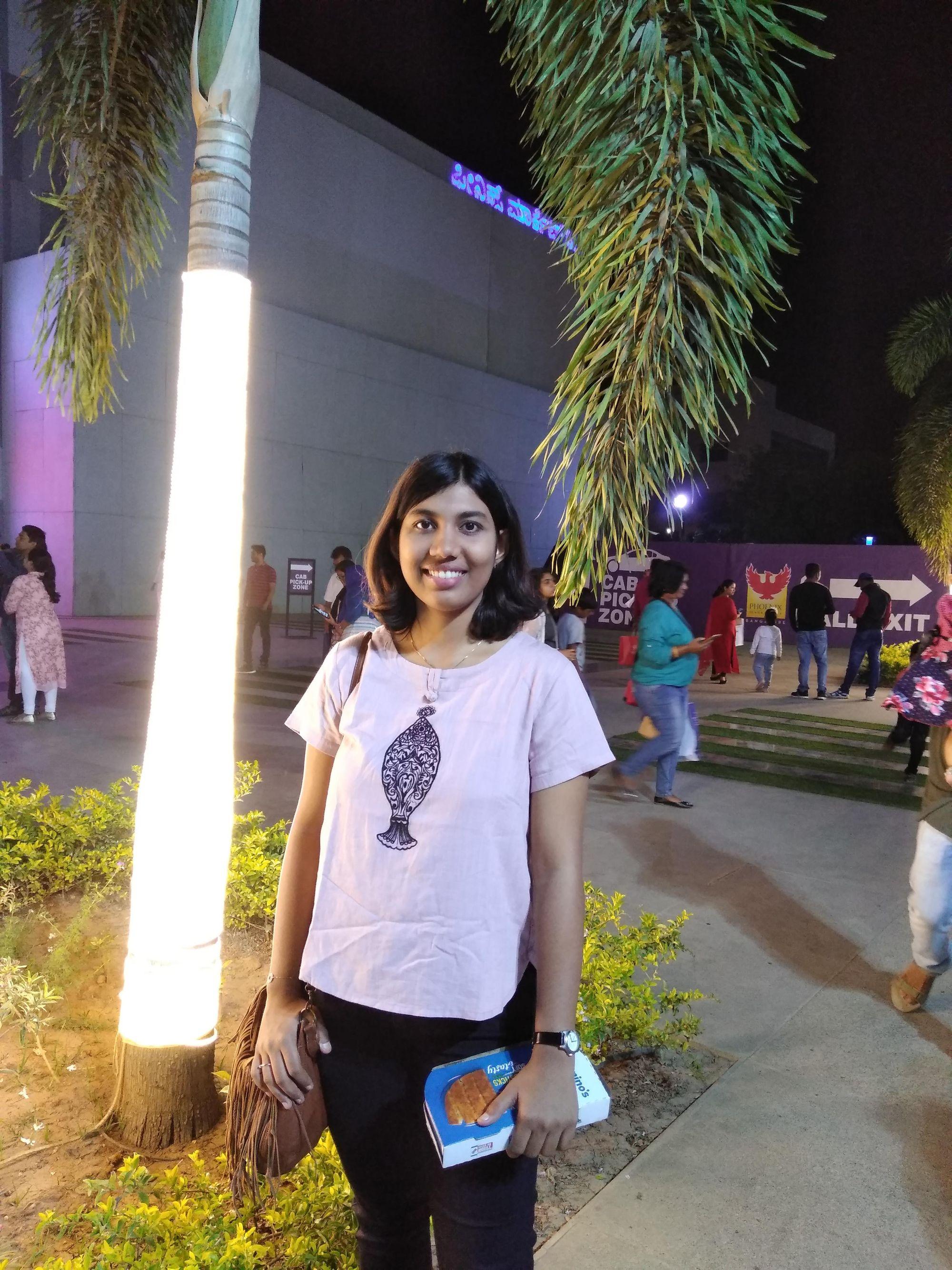 Rashi Desai
