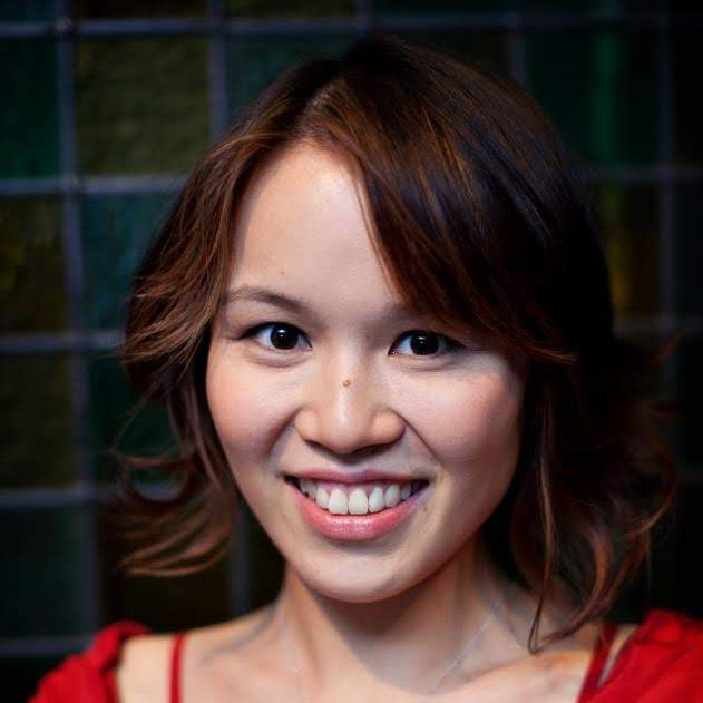 Phoebe Voong-Fadel