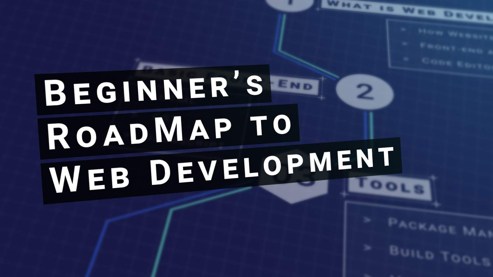 Beginner S Roadmap To Web Development