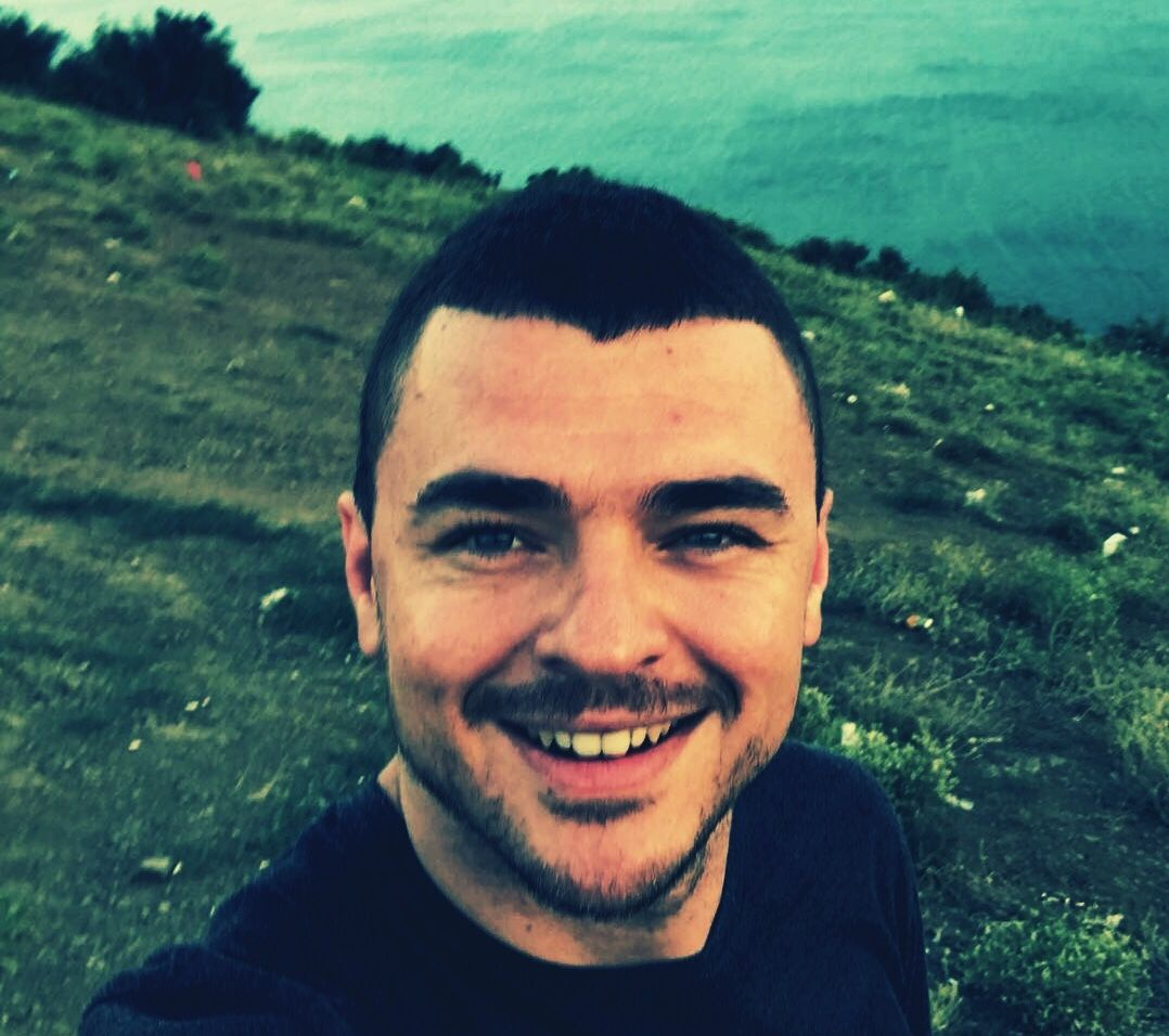 Huseyin Polat Yuruk