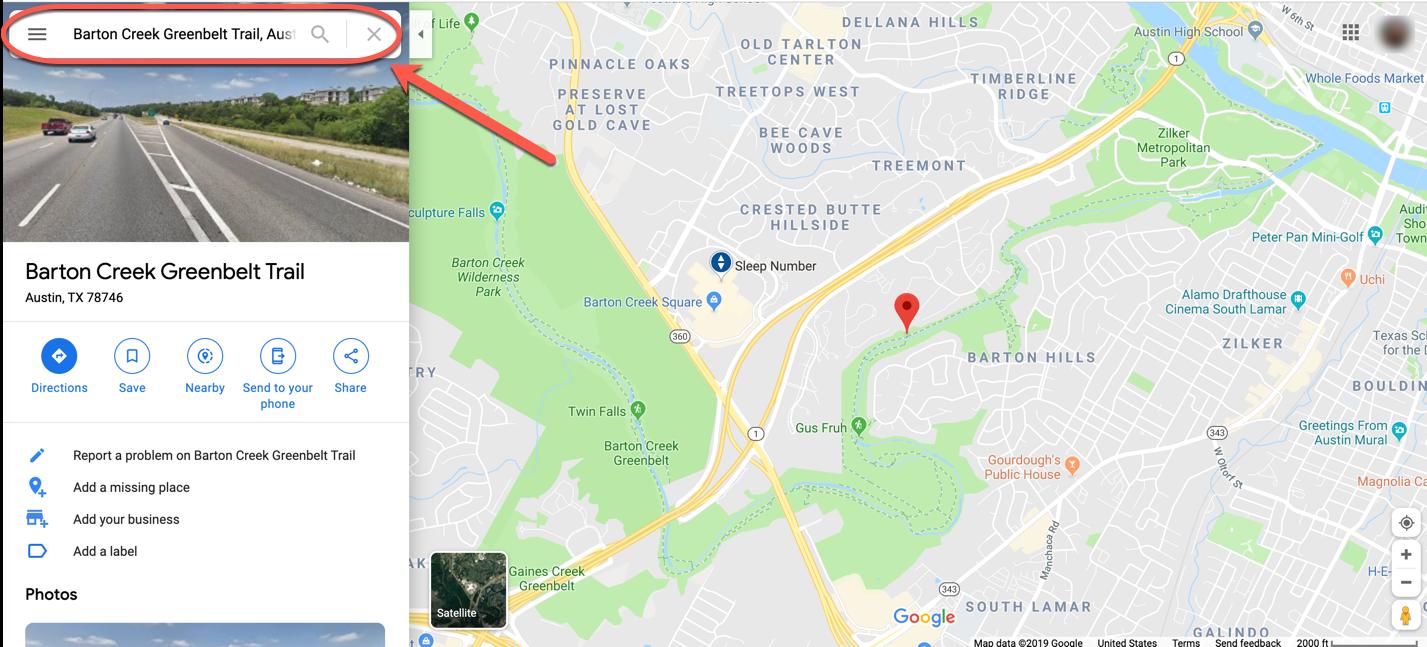 Dropped Pins in Google Maps - How to Pin a Location and ... on google map pin icon, google map placemark, apple maps drop pin, google map icon drop, google drop pin at la turkey, facebook drop pin, iphone maps drop pin, punch maps drop pin,
