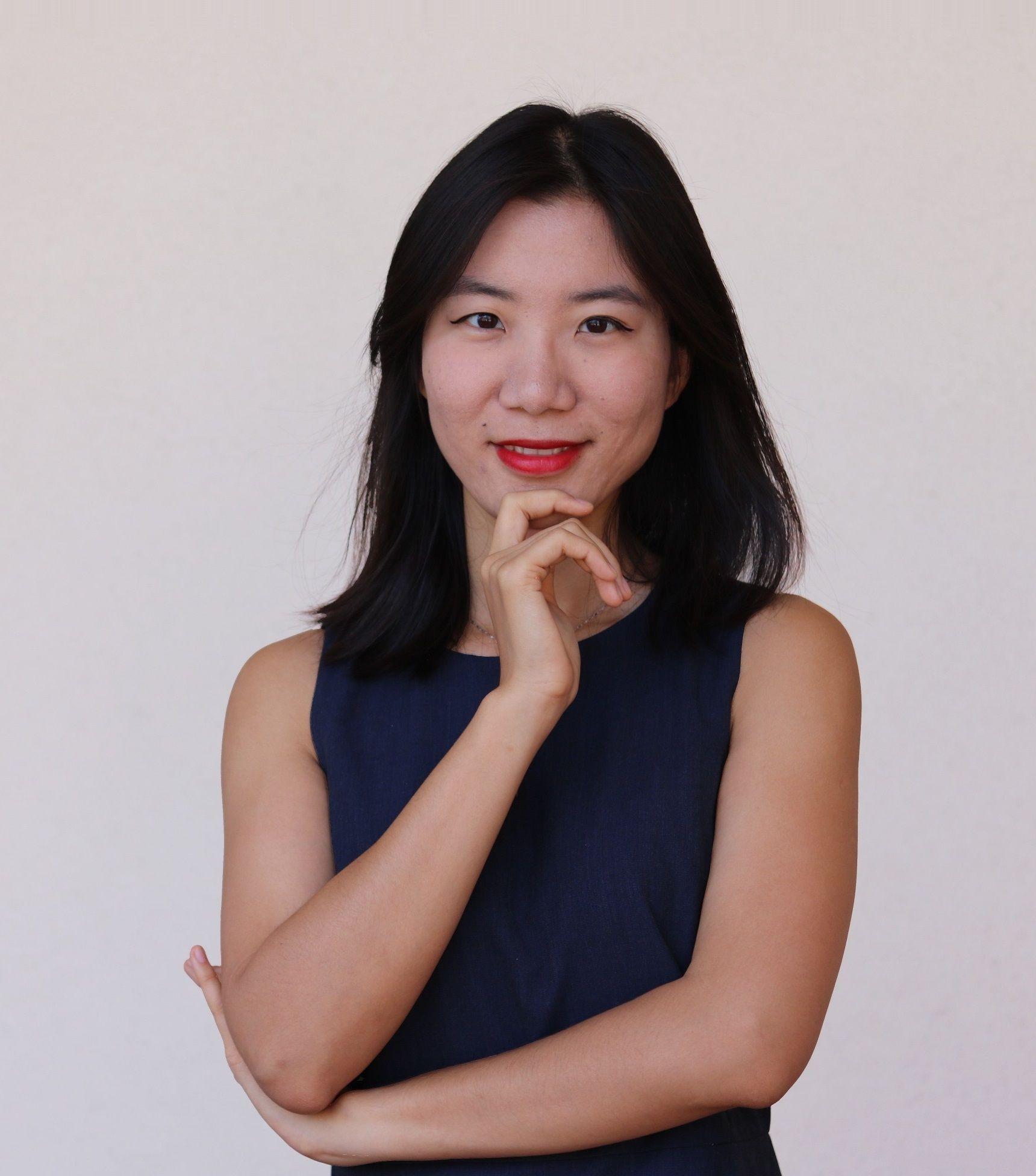 Elena Chen