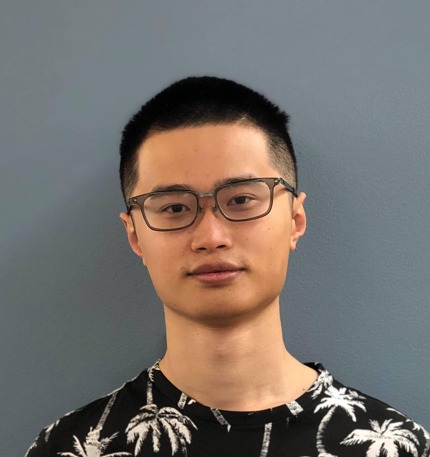 Shen Huang