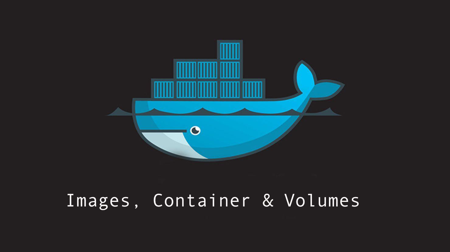 docker remove unused container