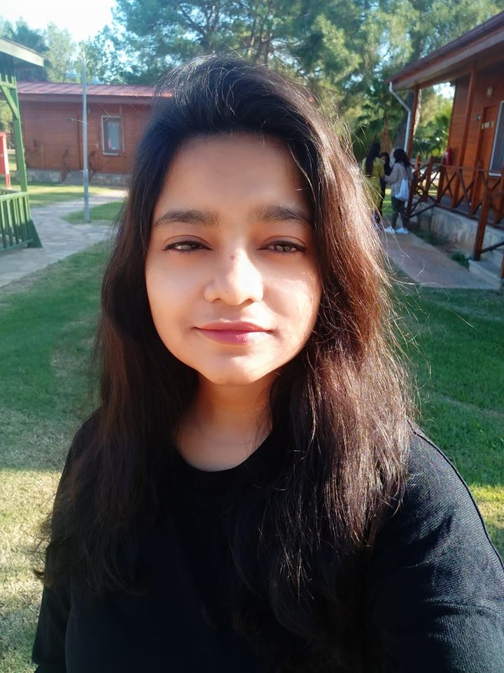 Anamika Ahmed