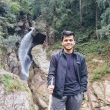 Aayush Joglekar
