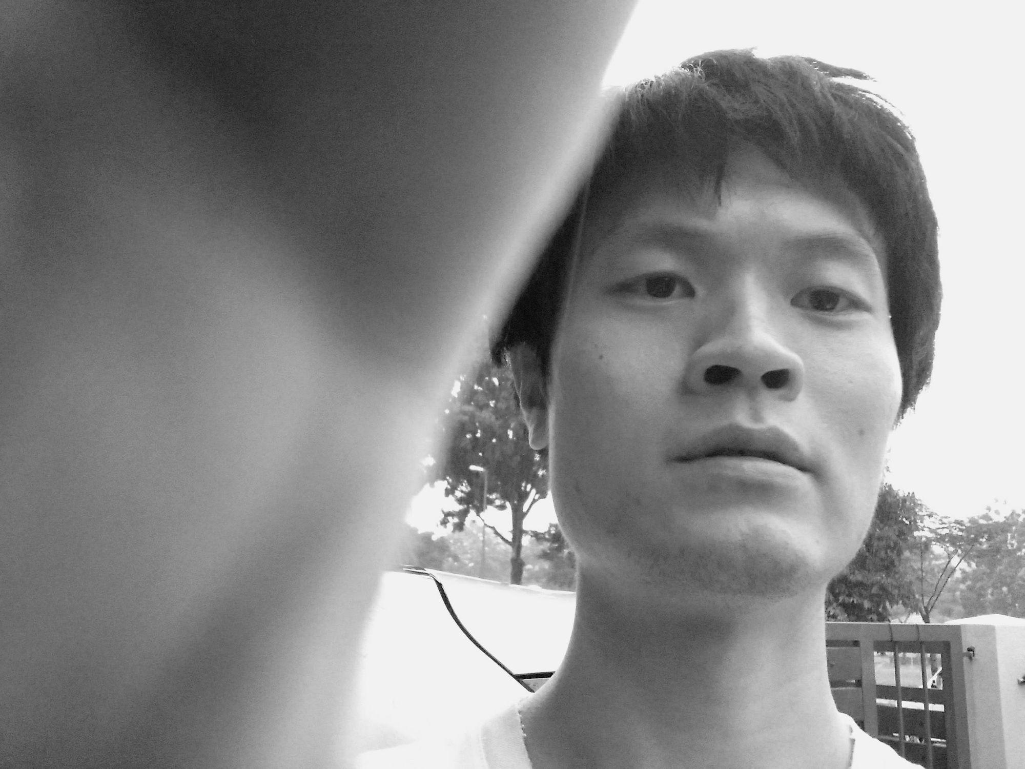 Kheoh Yee Wei