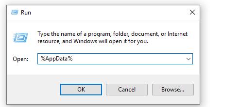 AppData – Where to Find the AppData Folder in Windows 10