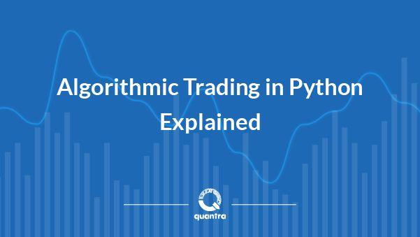 algorithmic trading programme wie kann man richtig gut geld verdienen als schüler viel