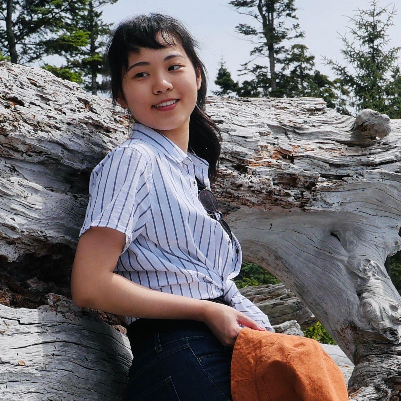 Lynn Zheng