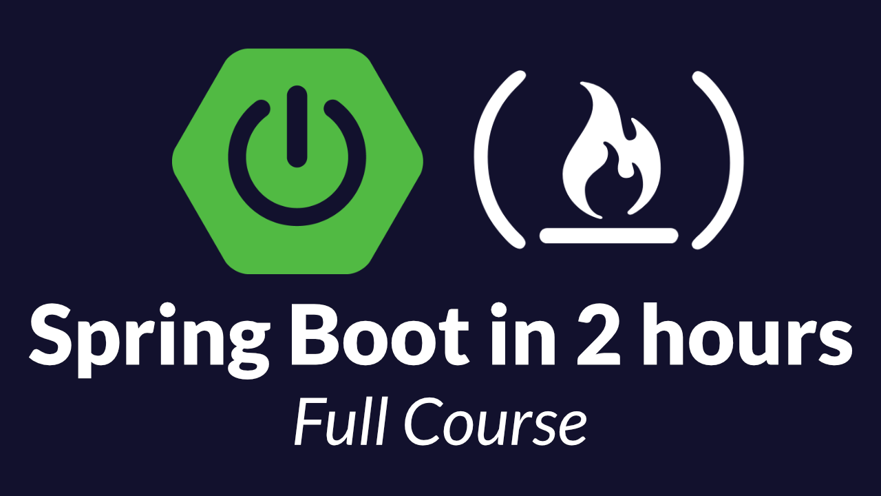 Spring Boot Tutorial - Learn the popular Java framework