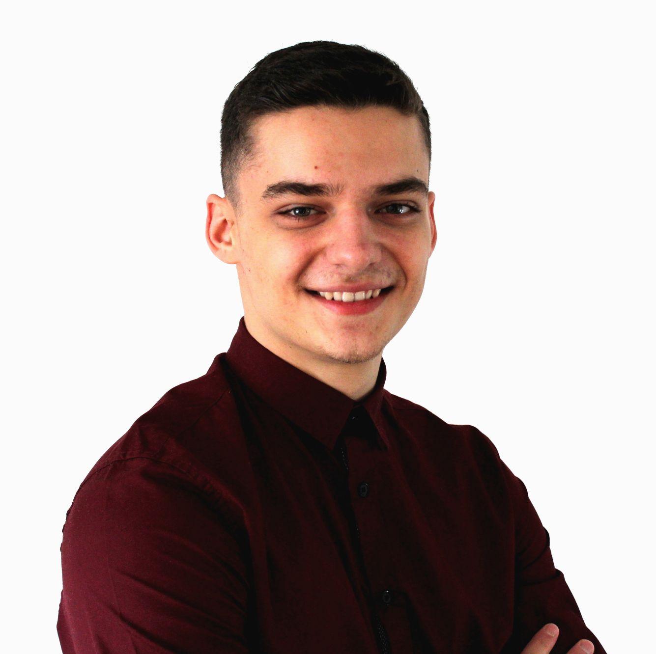 Florian Dedov