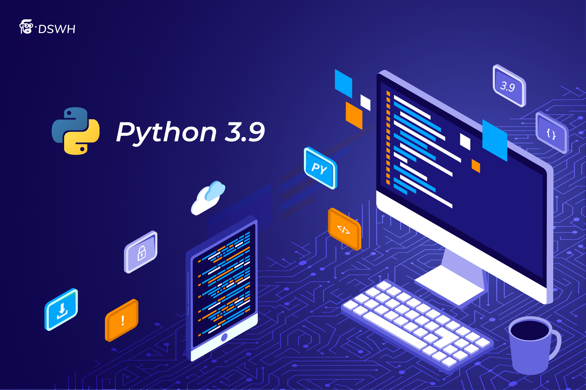 Python 3.9 Updates Explained with Hands-on Code Examples