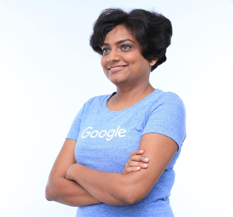 Priyanka Vergadia