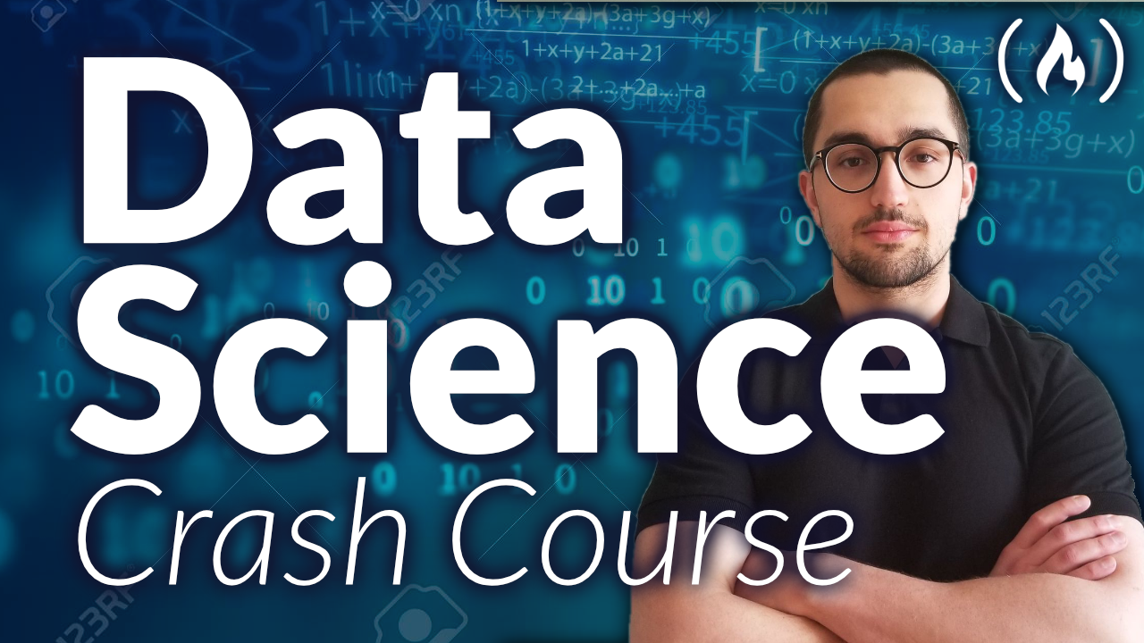 Learn the Basics of Data Science in this Hands-On Course