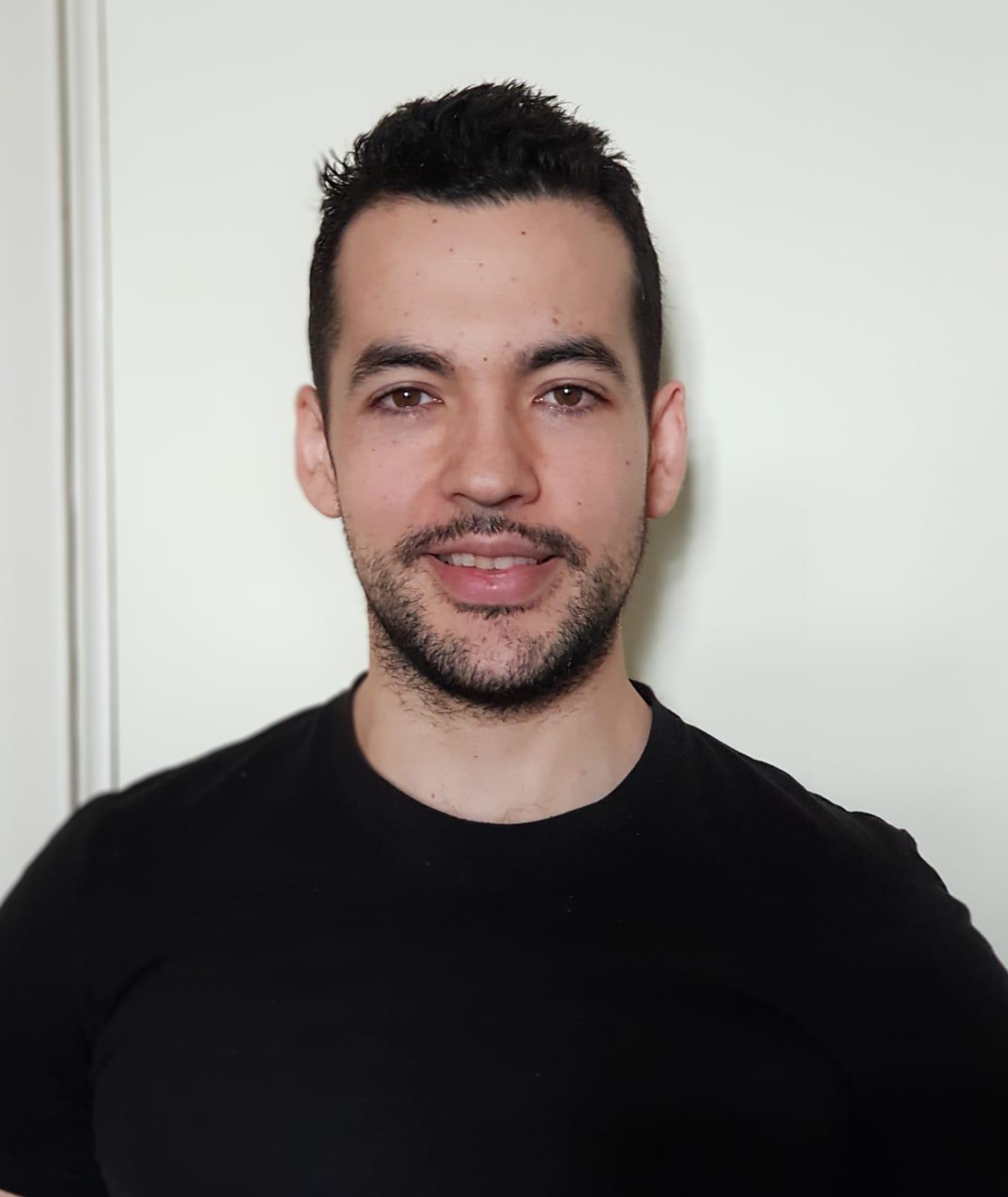 Sergio Fuentes Navarro