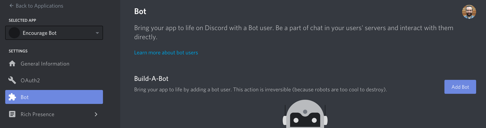 How To Create A Discord Bot For Free With Python Full Tutorial