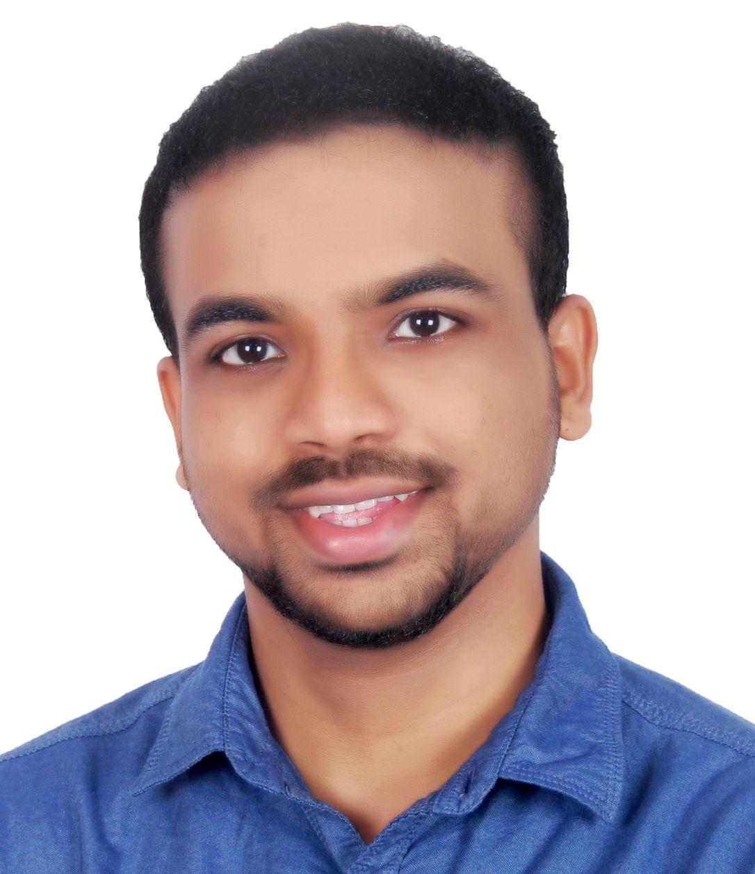 Sarvesh Kadam