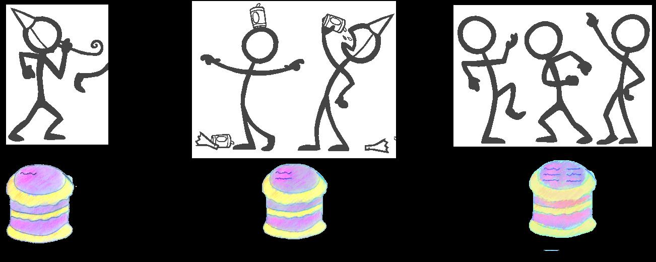 O(n!) - Factorial Time Illustration