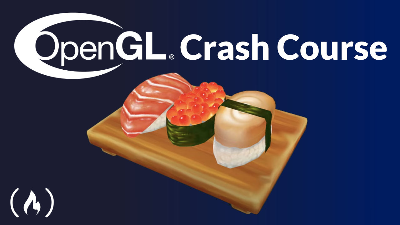 How to Create 3D and 2D Graphics with OpenGL and C++