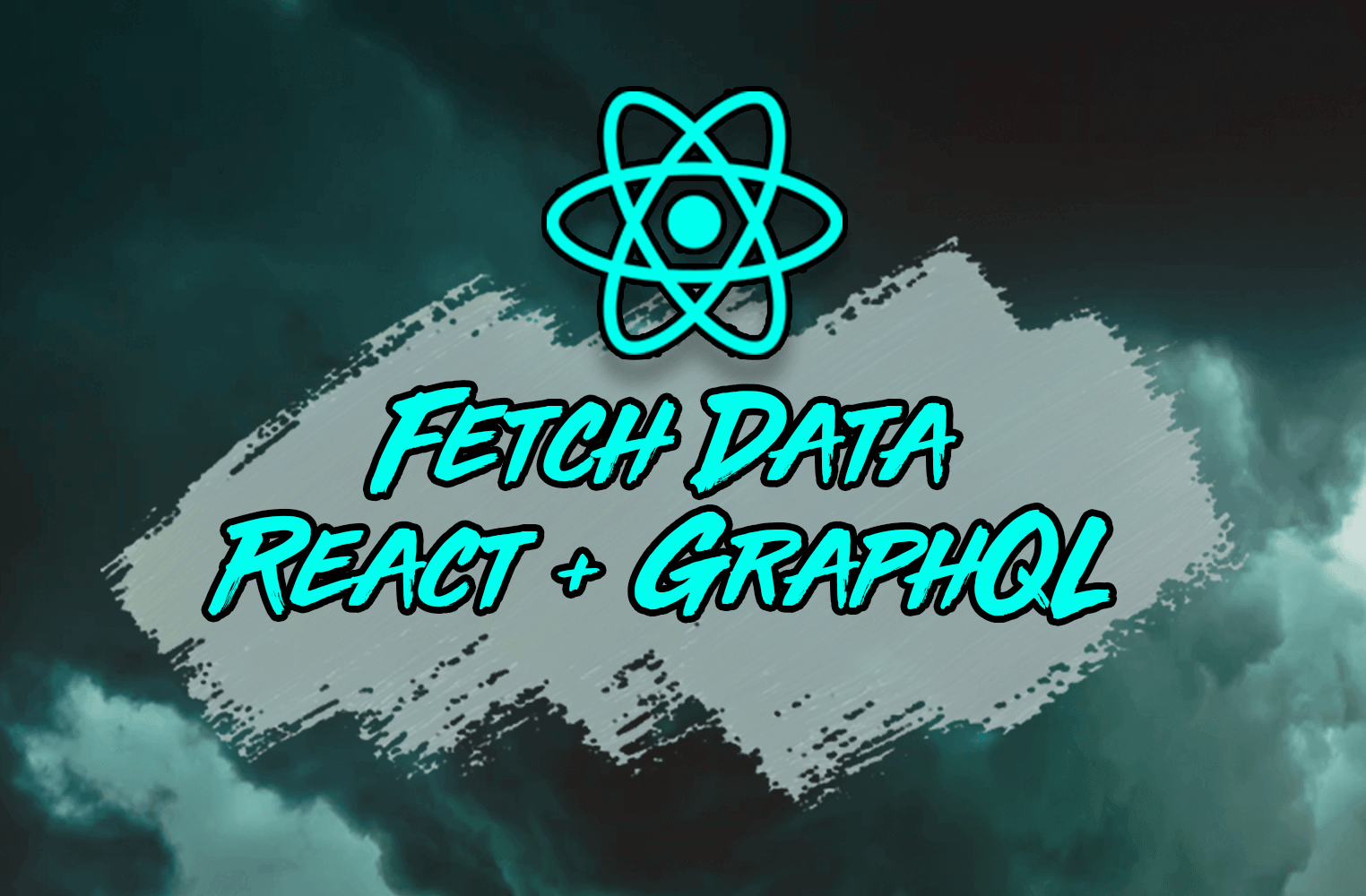 How to Fetch Data in React from a GraphQL API