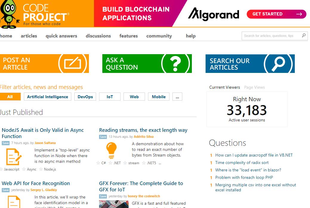 screenshot-www.codeproject.com-2021.07.31-14_26_24