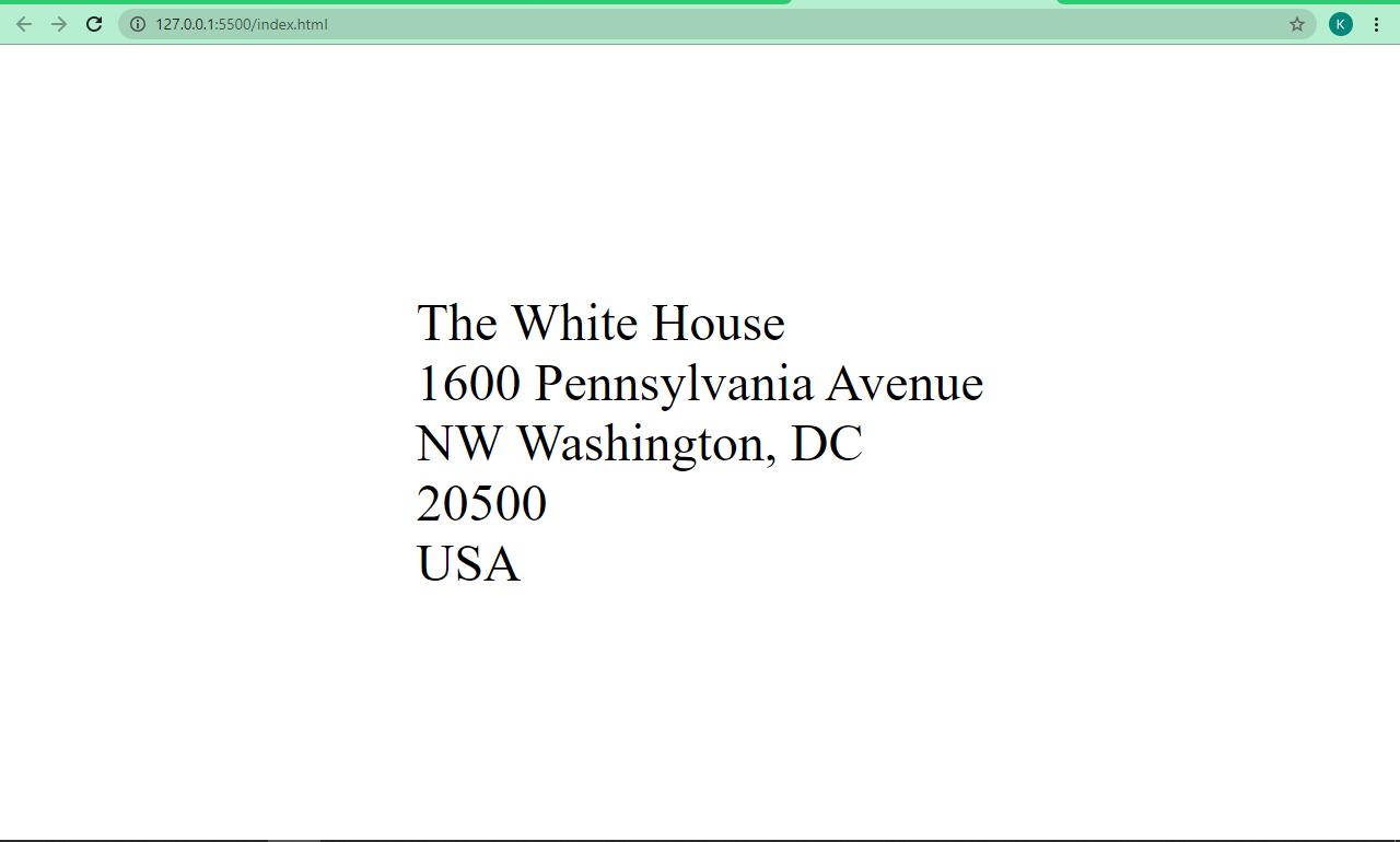 address-with-line-breaks