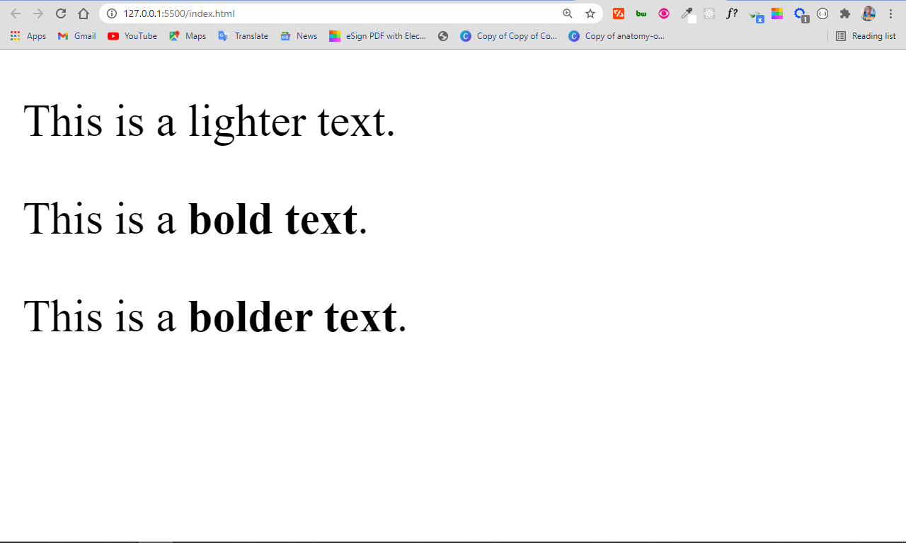 bold-with-fontweight