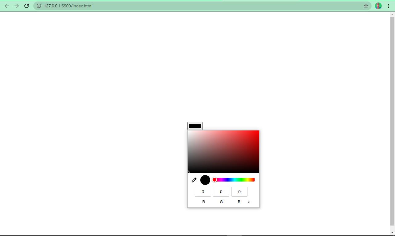 colorInput