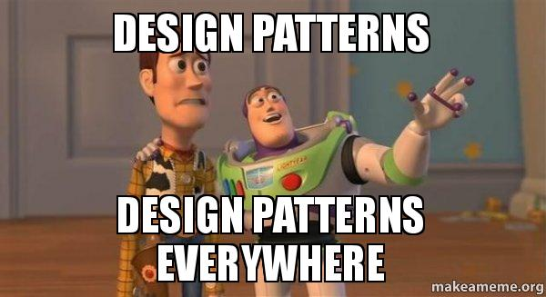 The 3 Types of Design Patterns All Developers Should Know (with code examples of each)