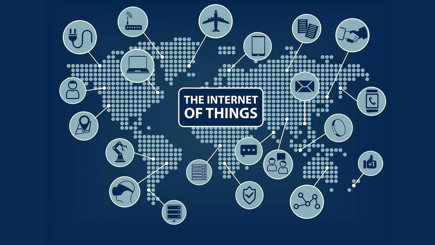 Introduction to IoT (Internet of Things)
