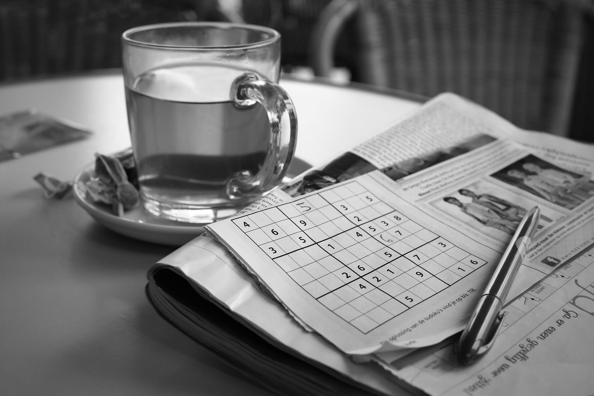 How to Play and Win Sudoku - Using Math and Machine Learning to Solve Every Sudoku Puzzle