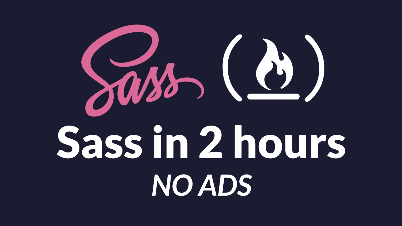 Give your CSS superpowers by learning Sass